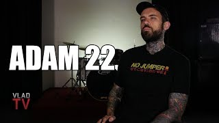 Adam22 on Comedian Dina Hashem Getting Threats Over XXXTentacion Joke (Part 9)