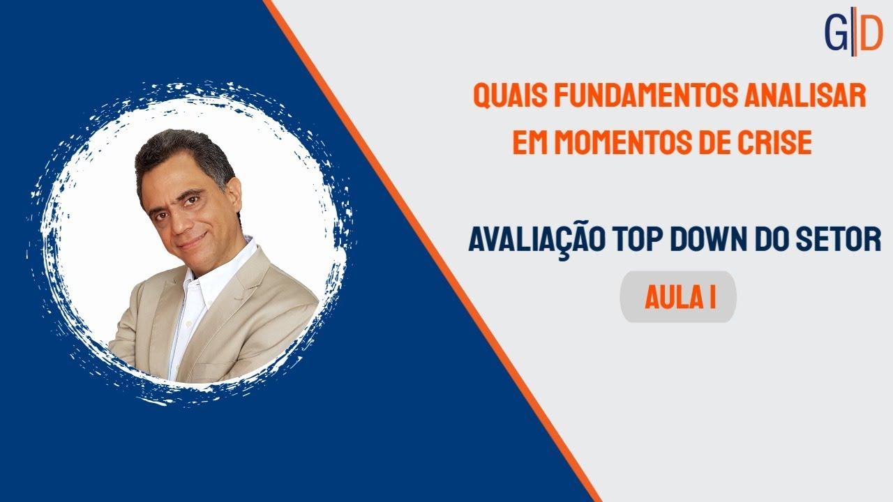 Download Como analisar um setor da Bolsa de Valores,  Com Prof. Giácomo Diniz