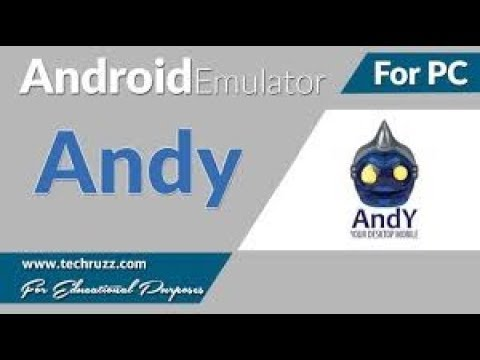 andy android emulator free download for windows 10 64 bit