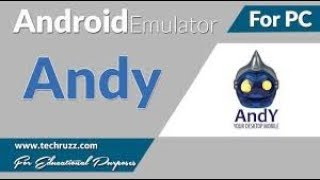 how to download andy android windows 7.8.10 32 bit ad 64 bit