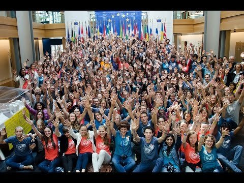 """Awareness in Action"" - AYUDH's 10th EU Youth Initiative - Review (2014)"