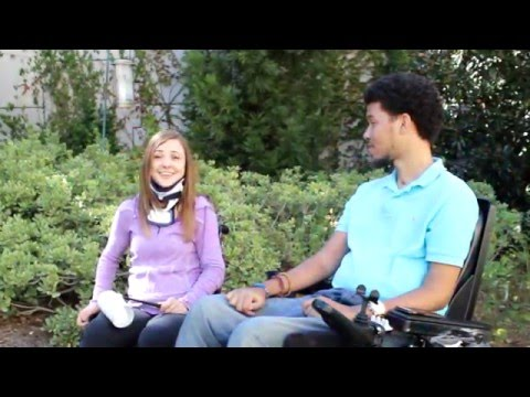 University Accessibility after Spinal Cord Injury