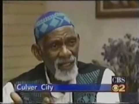 CBS NEWS - HERBAL CURES FOR ALL DIS-EASES!! DR. SEBI CURED LEFT EYE LOPEZ OF HERPES