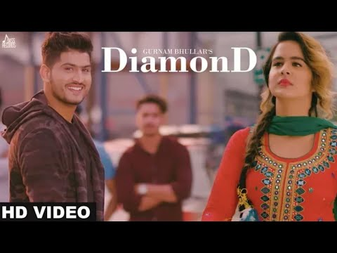 Diamond ( full VIDEO )Dhol Mix Gurnam Bhullar | New Punjabi song 2018 | Thr Mixtape Music