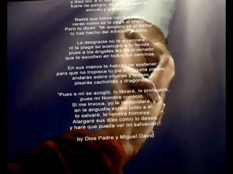 salmo 91 Biblia Catolica  YouTube