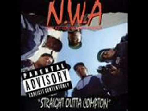 N.W.A - Dopeman (Remix) Lyrics