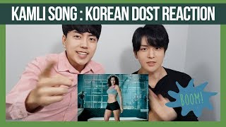 Baixar Kamli Song Reaction by Korean Dost | Dhoom:3 | Katrina Kaif | Aamir Khan