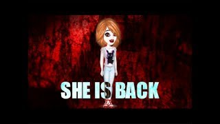 IS UNKNOWN FEMALE BACK?!! - MovieStarPlanet (READ DESC.)