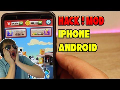 Toon Blast Hack