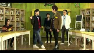 YoSeob [B2ST] Dancing STAY + imitates LeeJoon [MBLAQ ] Cut