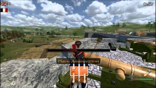 Mount & Blade Warband - Napoleonic Wars . Multiplayer. Best game .Обзор . review