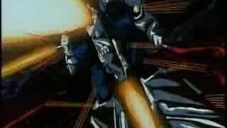 Robotech Final Space Battle
