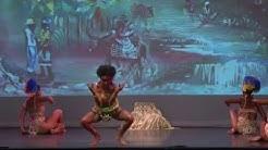 L'Acadco A United Caribbean Dance Force-Satta (c)1985