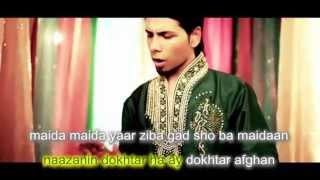 Afghan Karaoke, maida maida Bashir Hamdard Qataghani