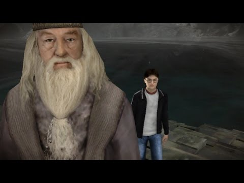 Harry Potter and the Order of the Phoenix All Cutscenes (Full Game Movie)