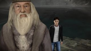 Harry Potter and the Order of the Phoenix All Cutscenes (Full Game) Walkthrough Gameplay