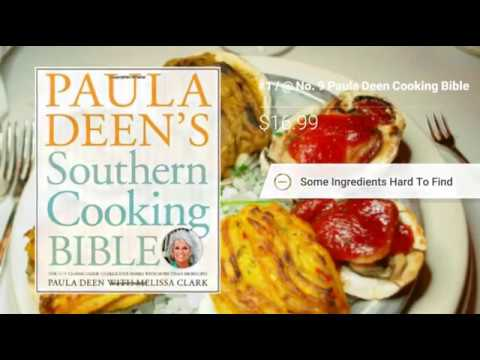 Southern cooking recipes paula deen youtube southern cooking recipes paula deen forumfinder Choice Image