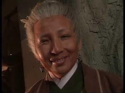Thần điêu đại hiệp 05/32 (tiếng Việt), DV chính: Cổ Thiên Lạc, Lý Nhược Đồng;  TVB/1995
