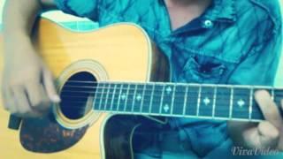 [Guitar] Vô Hình Trong Tim Em | Nou
