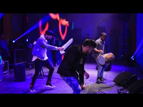 Raftar With Manj Musik | Wedding Show | Private Show