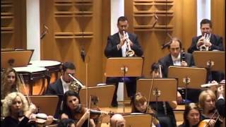 Beethoven | Symphony No.7 - II. Allegretto