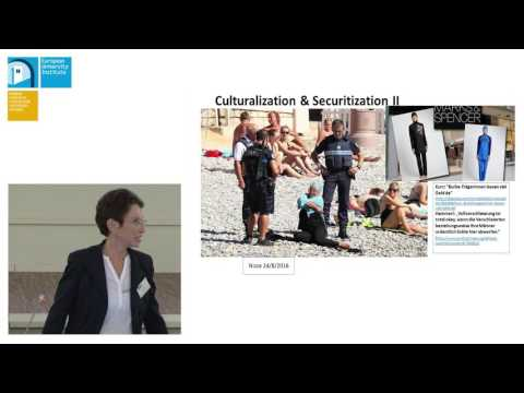 The Integration of Migrants and Refugees: CULTURAL INTEGRATION | Ruth Wodak