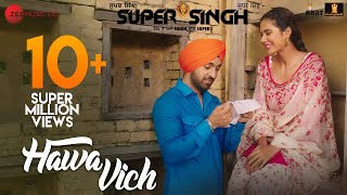 Hawa Vich Video Song – Diljit, Sunidhi Chauhan