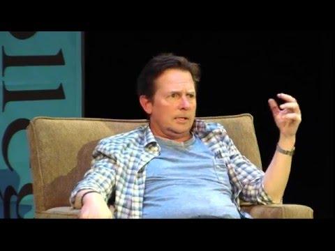 A Conversation with Michael J. Fox