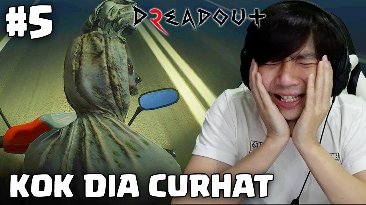 Download Episode Terkocak - DreadOut 2 Indonesia - Part 5