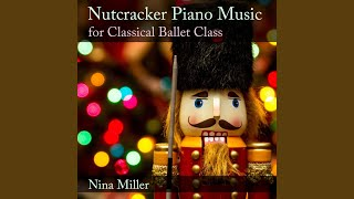 The Nutcracker, Op. 71, Th 14, Act 1: No. 8 a Pine Forest in Winter (Center Adagio)
