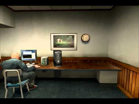 Saykoji - Game Online [Versi Gmod]
