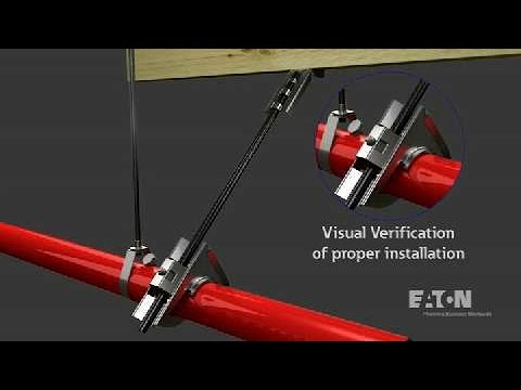 Eatons Tolco Branch Line Restraint System (Figure 76 & 77)