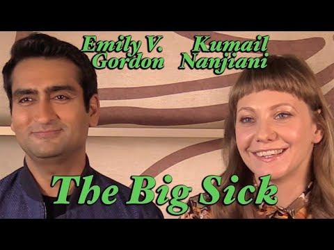 Download Youtube: DP/30: The Big Sick,  Emily V. Gordon, Kumail Nanjiani