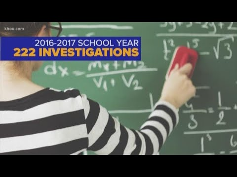 Special ed teacher charged with having sex with student from YouTube · Duration:  35 seconds