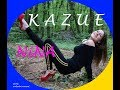 Nina Kazue Dance Style カズエ