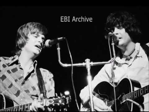 Everly Brothers International Archive :  Live at the Royal Albert Hall (Oct 12 1971)