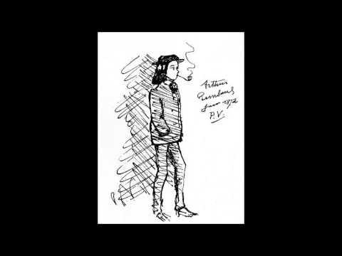Allain LEPREST-Rimbaud