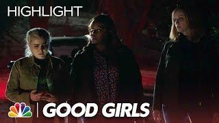The Girls Wrestle With Guilt - Good Girls Episode Highlight