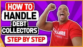 Negotiate with Debt Collector  How To Handle Debt In Collections