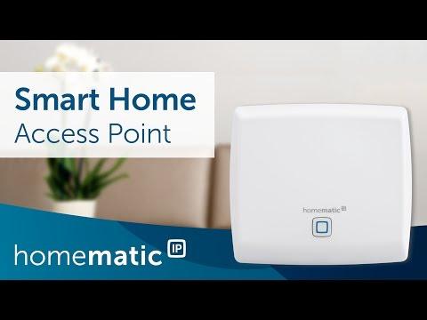 Access Point einfach erklärt | Homematic IP