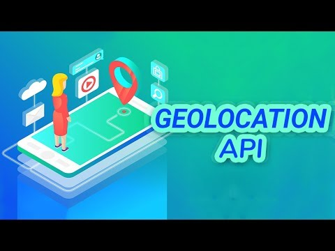 Geolocation Web API Tutorial | Personalize Visitor Experience With HTML5 & IP