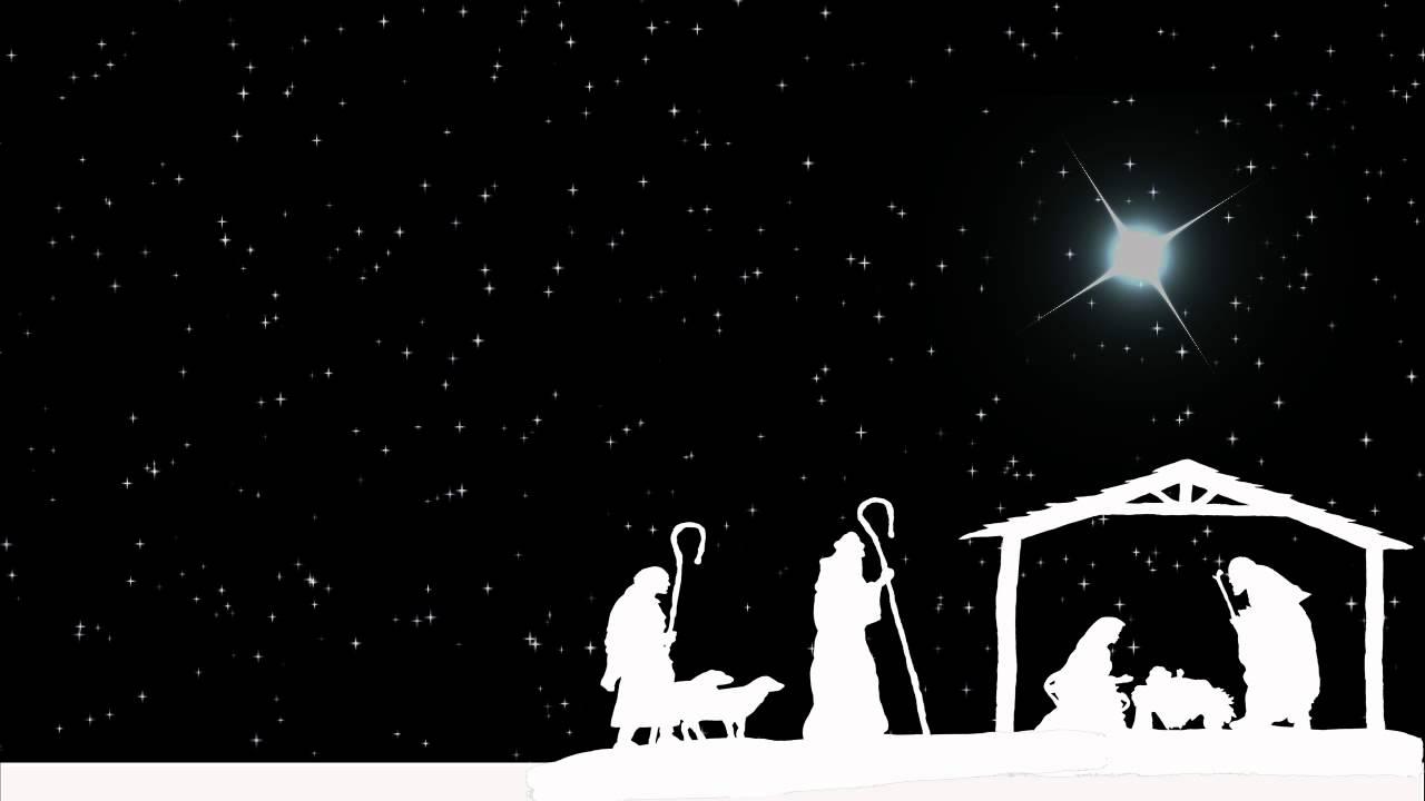 free manger and star video loop  free worship loops