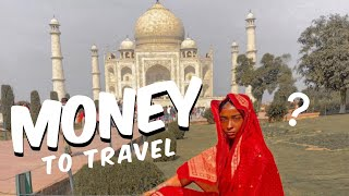 How I Made/Make Money to be a World Traveller | STORYTIME
