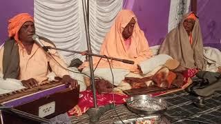 Sangliya धूणी भजन स्वर श्री कान दास जी मंड़ाम भाई मेरा सपना मे मत करजो जी काया माया को हभीमान