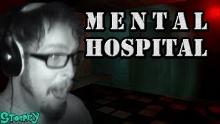 Steve plays Mental Hospital: Eastern Bloc