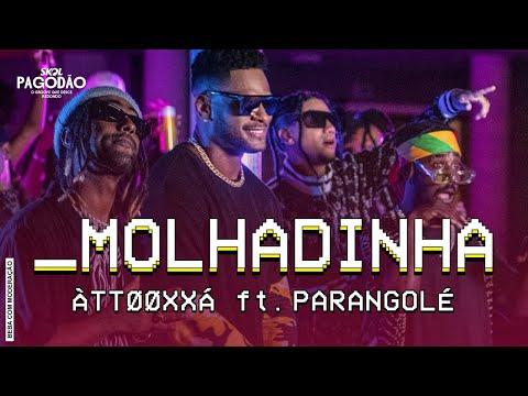 Molhadinha - ÀTTØØXXÁ