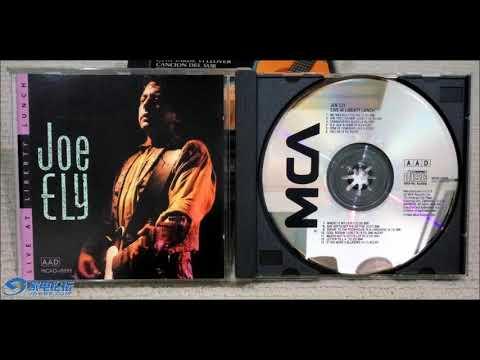 Joe Ely-She Gotta Get the Gettin'(Live)