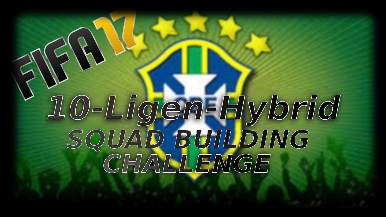 10 Ligen Hybrid