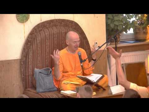 Шримад Бхагаватам 4.22.16 - Кришнананда прабху
