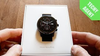 Amazfit Stratos / Pace 2 - International English Version - Unboxing & 1st Impressions